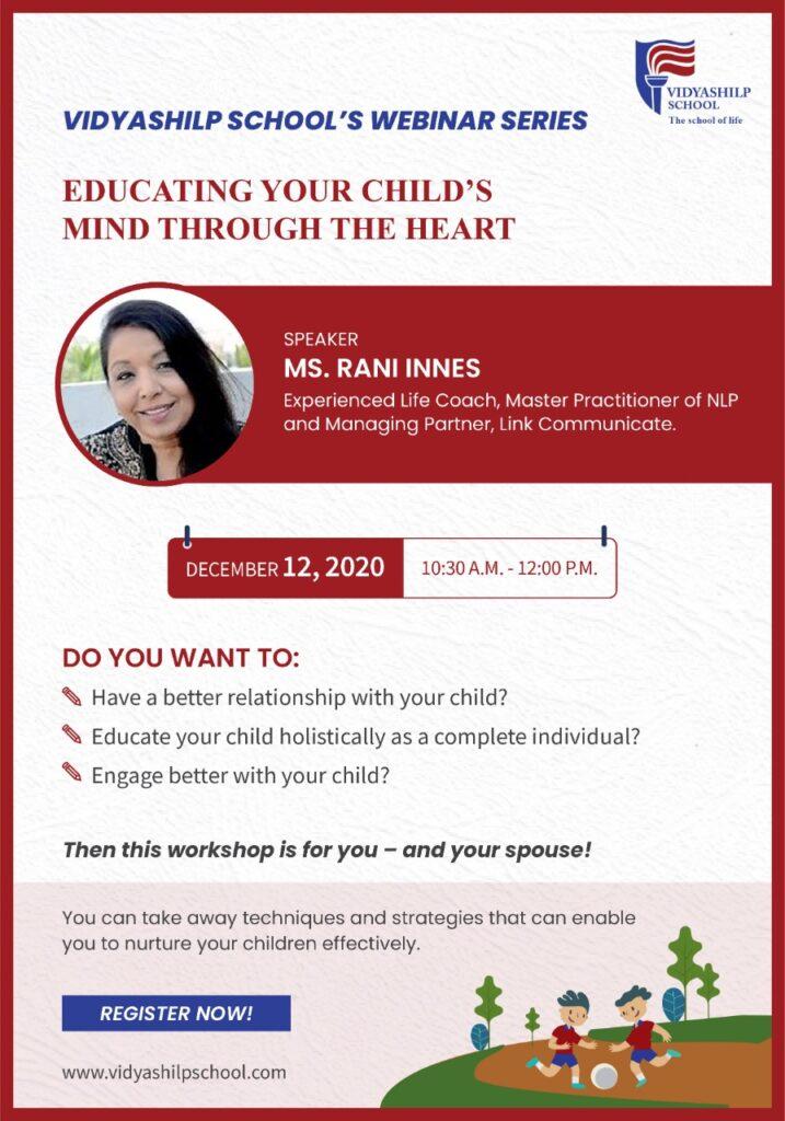 Online Parenting 2020